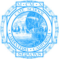 Cate School Seal