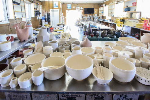 Pottery Room-1